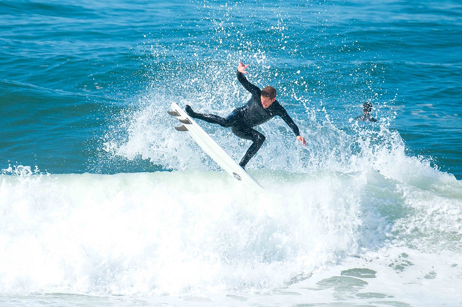 South Bay Surfing