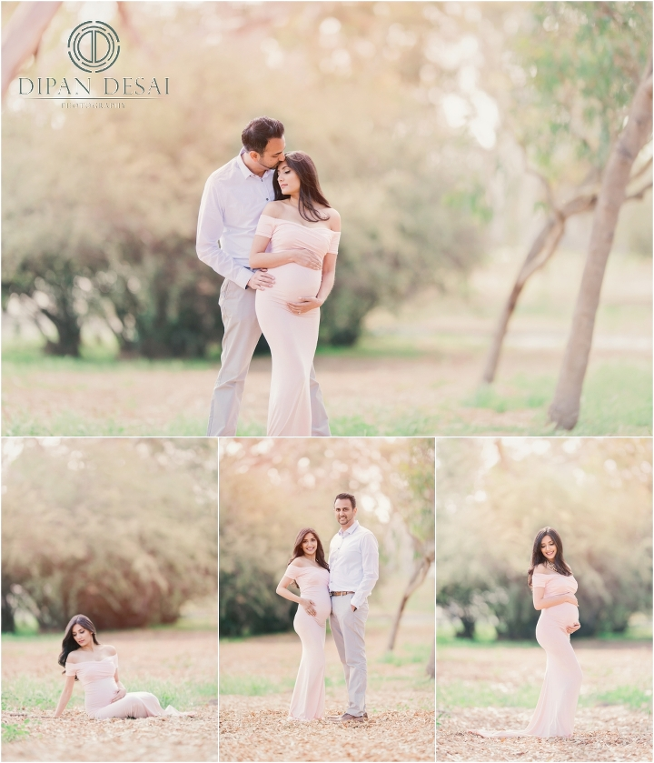 Redondo Beach Maternity Photographer