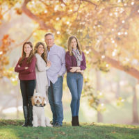 Torrance Family Photographer
