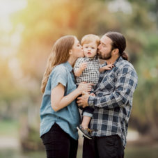 Long Beach Family Photographer